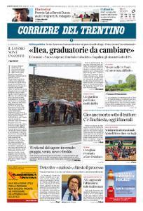 Corriere del Trentino – 03 maggio 2019