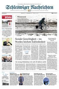 Schleswiger Nachrichten - 12. Dezember 2017