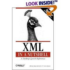 XML in a Nutshell, Second Edition