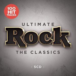 VA - Ultimate Rock The Classics (5CD, 2019)
