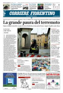 Corriere Fiorentino La Toscana – 10 dicembre 2019