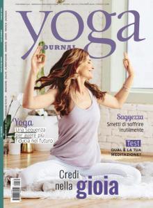 Yoga Journal Italia N.130 - Febbraio 2019