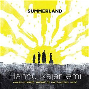 Summerland [Audiobook]