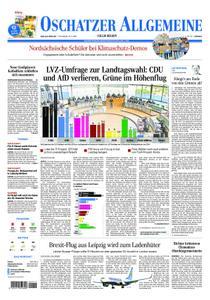 Oschatzer Allgemeine Zeitung - 23. März 2019