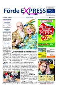 Förde Express - 12. Februar 2020