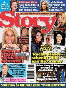 Story Netherlands - 02 oktober 2018