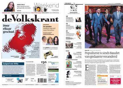 De Volkskrant – 23 maart 2019
