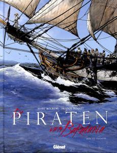 De Piraten van Barataria - 12 - Yucatan