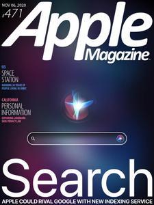 AppleMagazine - November 06, 2020