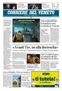 Corriere del Veneto Padova e Rovigo – 04 dicembre 2018