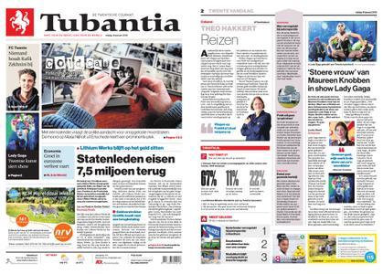 Tubantia - Enschede – 18 januari 2019