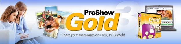 PhotoDex ProShow Gold 3.0.1942