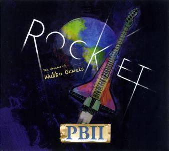 PBII - Rocket! The Dreams Of Wubbo Ockels (2017)