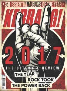 Kerrang! - December 16, 2017