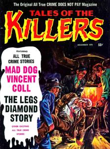 Tales of the Killers 010 1970 World Famous