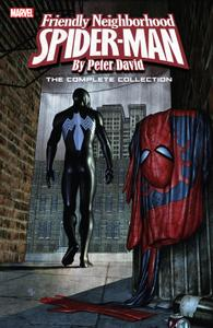 Spider Man Friendly Neighborhood Spider Man by Peter David The Complete Collection (2017) (Digital) (Kileko Empire