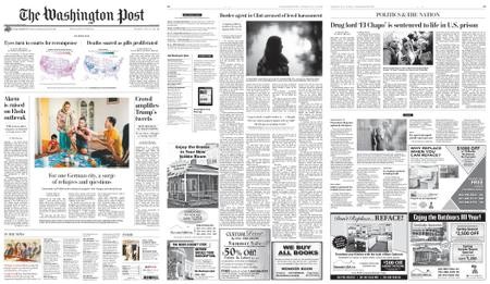 The Washington Post – July 18, 2019