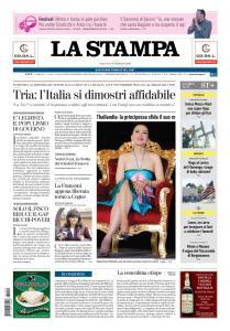 La Stampa Torino Provincia e Canavese - 9 Febbraio 2019