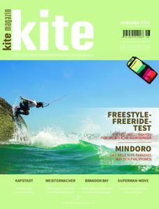 KITE Magazin – Januar 2019