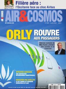 Air & Cosmos - 3 Juillet 2020