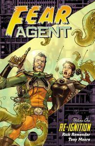 Fear Agent Vol 01 - Re-Ignition 2007 digital