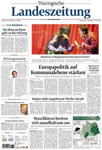 Thüringische Landeszeitung – 28. Dezember 2018