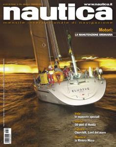 Nautica N.634 - Febbraio 2015
