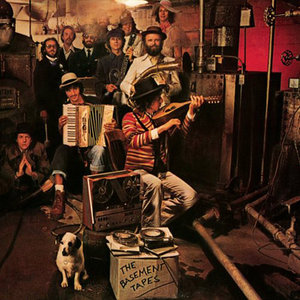 Bob Dylan And The Band - The Basement Tapes (Remastered) (2009)