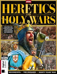All About History: Heretics and Holy Wars – October 2019