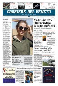 Corriere del Veneto Padova e Rovigo - 24 Giugno 2018