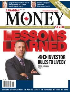 Canadian MoneySaver - May 2021