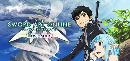 Sword Art Online: Lost Song (2018) + Update