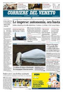 Corriere del Veneto Padova e Rovigo – 07 maggio 2019