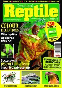 Practical Reptile Keeping - January 2017