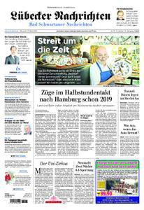 Lübecker Nachrichten Bad Schwartau - 27. März 2019