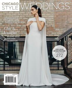 ChicagoStyle Weddings - March-April 2021