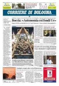 Corriere di Bologna – 05 agosto 2020