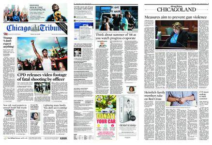 Chicago Tribune – July 16, 2018
