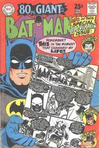 80 Page Giant 043 - Batman