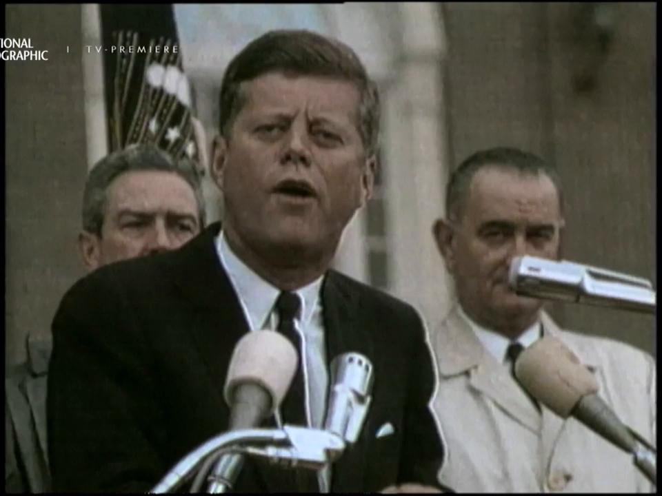 NG. - JFK: The Lost Assassination Tapes (2018)