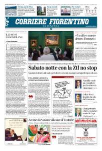 Corriere Fiorentino La Toscana – 30 maggio 2019