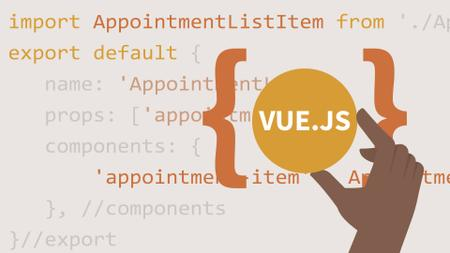Vue.js: Building an Interface