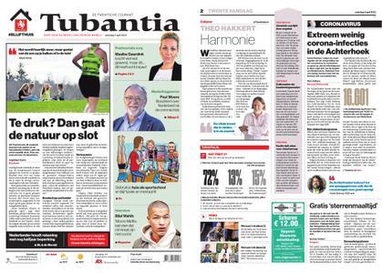 Tubantia - Enschede – 04 april 2020