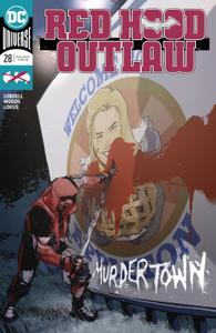 Red Hood-Outlaw 028 2019 2 covers Digital Zone