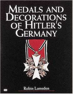 Medals and Decorations of Hitler's Army (repost)