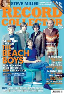 Record Collector – August 2021