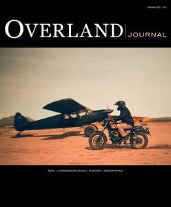 Overland Journal - February 2021