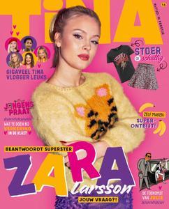 Tina Netherlands - 15 april 2021