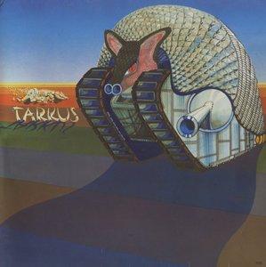 Emerson, Lake & Palmer - Tarkus (1971) DE Pressing - LP/FLAC In 24bit/96kHz