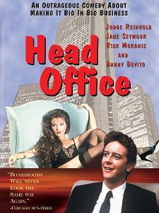 Head Office (1985)